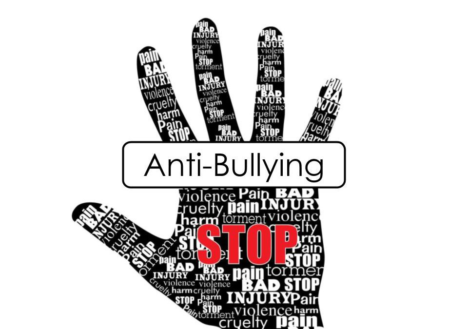National website to counter bullying & cyberbullying has been redesigned.