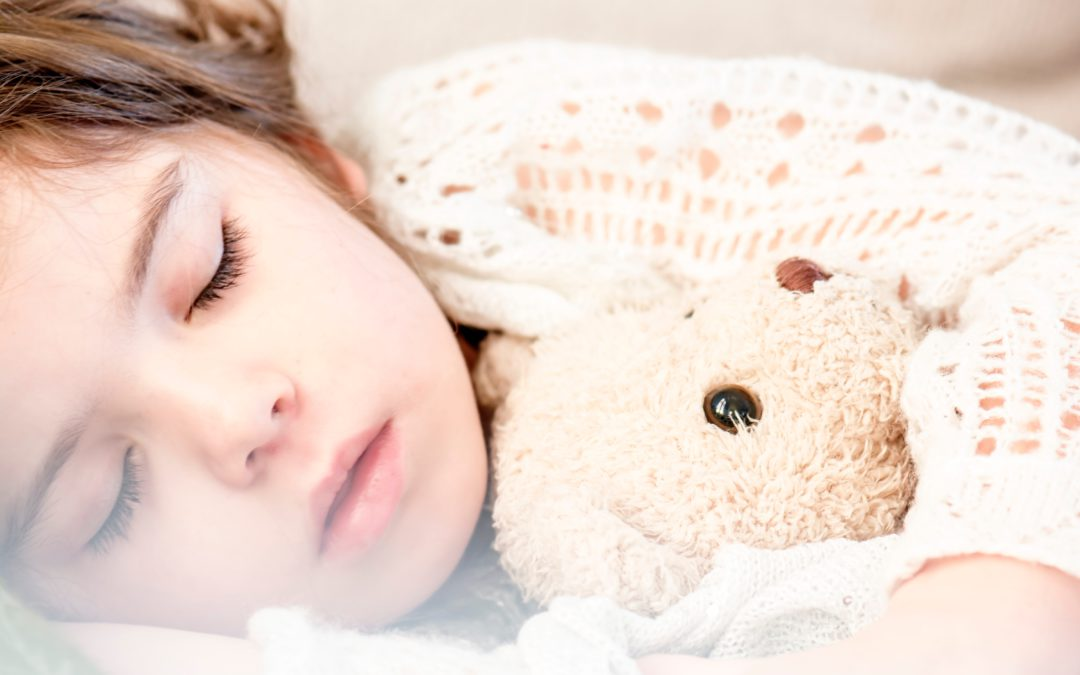 Sleep lessons being offered to children